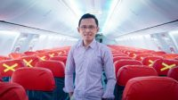 Corporate Communications Strategic of Lion Air, Danang Mandala Prihantoro