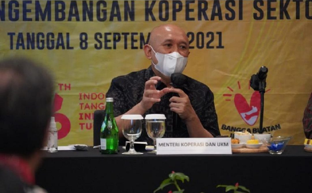 KemenkopUKM di Lampung